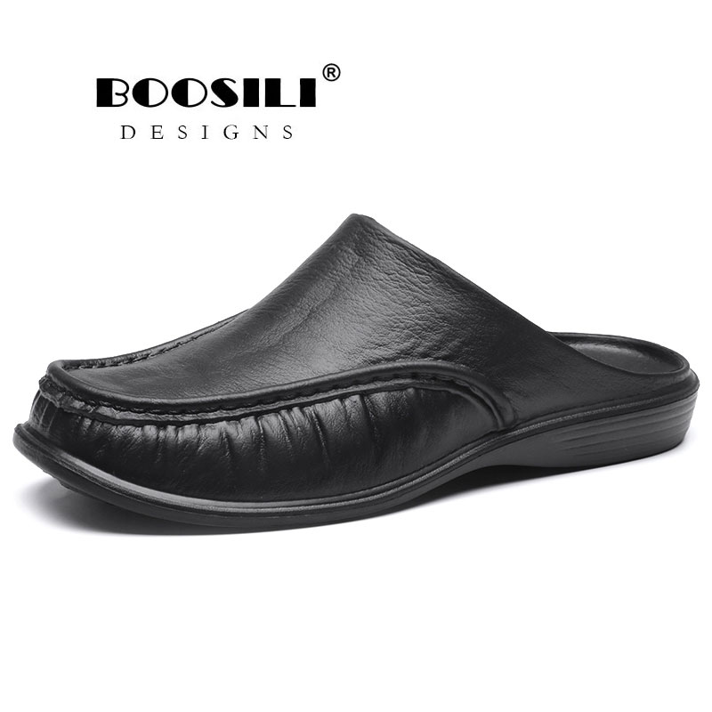 New Mens Hot Sale Shoes Appearance Men's EVA Cool Slippers Spring /summer Tide Male Shoes High Quality Portable Plastic Slippers
