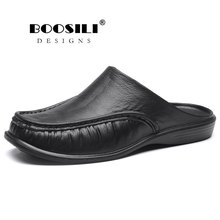 New Mens Hot Sale Shoes Appearance EVA Cool Slippers Spring /summer Tide Male High Quality Portable Plastic