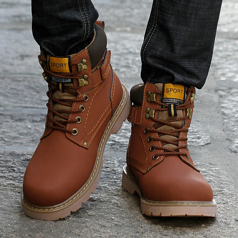 Fall Boots For Men | FP Boots