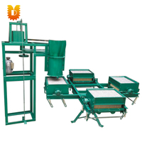 school colorful chalk making machine/automatic blackboard chalk maker/dustless chalk moulding machine|machine machine|machine makingmachine automatic -