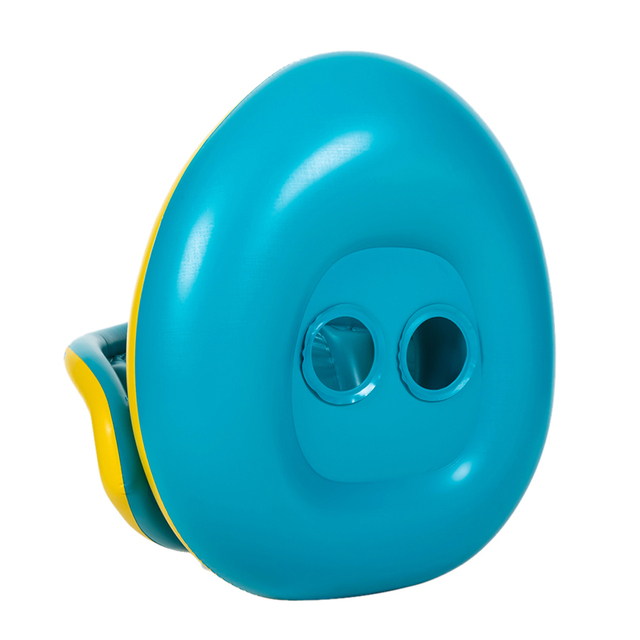 Baby/Kids Inflatable Swimming Float – Boat