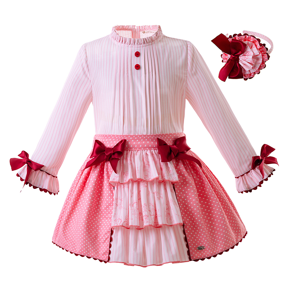 aliexpress  buy pettigirl latest pink girls clothing