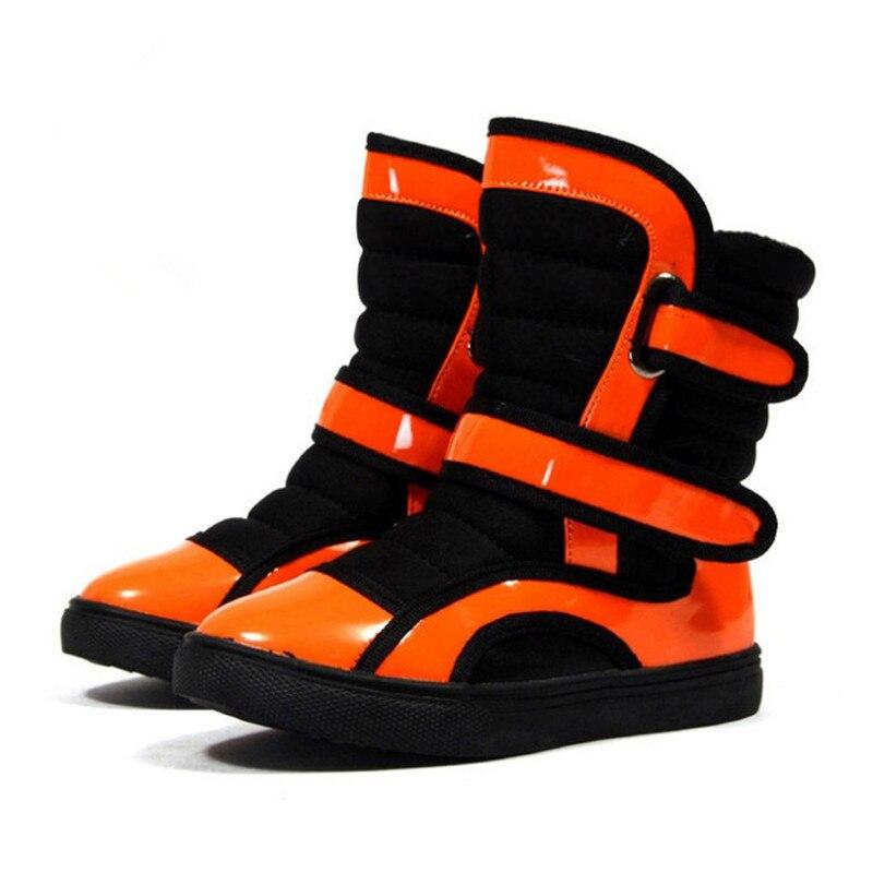 Aliexpress.com : Buy 2016 New Kids Shoes Boys Winter Sneakers ...