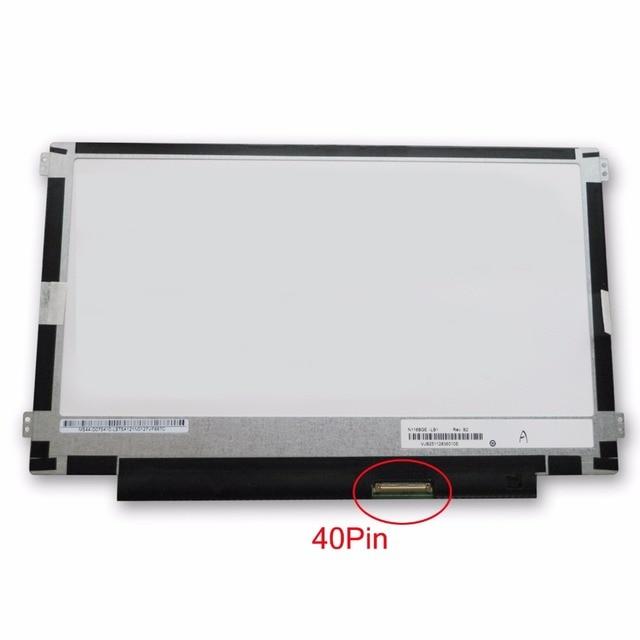 B116XW03 V.0 LP116WH2 N116BGE-L41 N116BGE-LB1 M116NWR1 LTN116AT06 N116BGE-LB1 LTN116AT04 CLAA116WA03A B116XW01 LED ЖК-Экран