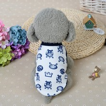 Pet Small Dog Vest Cat Clothing