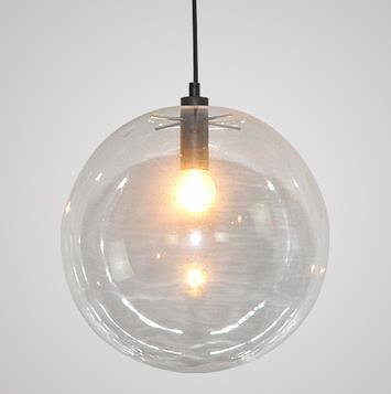 round pendant lighting. 2013 New Free Shipping DIY Creative Round Pendant Light 220V Touch On Incandescent Bulb Chrome Glass Lighting