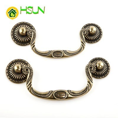 3 3 39 39 3 75 39 39 Drawer Bail Pulls Dresser Knobs Handles Bronze Handles Kitchen Cabinet Handle Knobs Furniture Hardware in Door Handles from Home Improvement