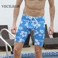 2016 Марка Boardshort Шорты Домашняя Одежда Быстрое Высыхание Бермуды Masculinas Man Пляжные Шорты купальники мужские Шорты Борту серфинга