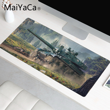 MaiYaCa World of tanks Mouse pad 700x300mm pad to Mouse Notbook Computer mousepa