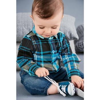 Newborn Baby Boy Clothes Sets Cotton Gen...