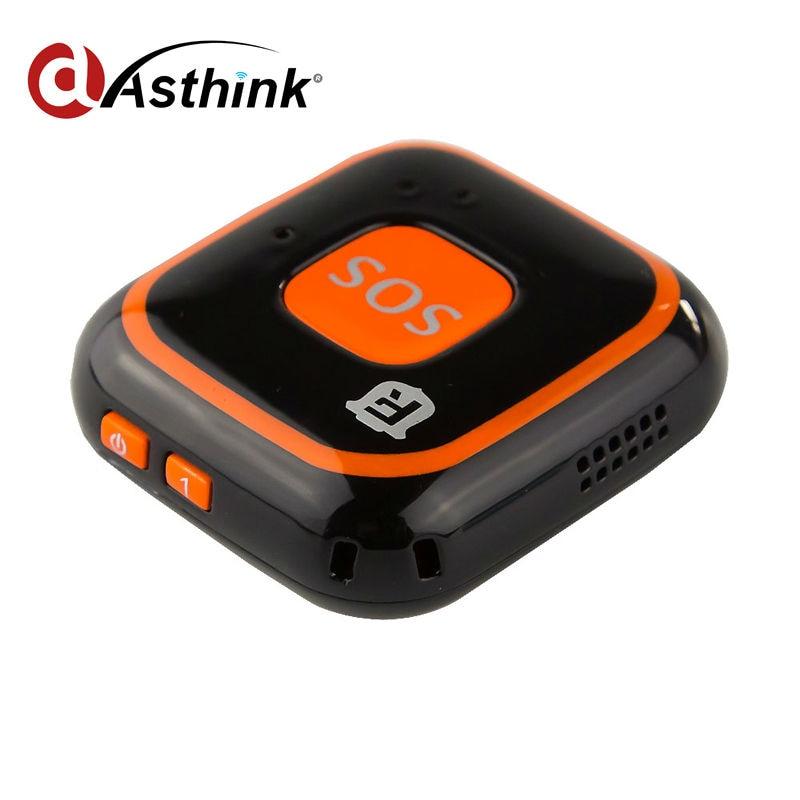 Anti-lost Waterproof GPS Tracker for Kid Children Elderly anti lost waterproof gps tracker for kid children elderly