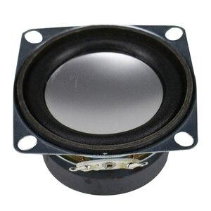 Image 4 - GHXAMP 2 cal głośnik pełnozakresowy głośnik Bluetooth DIY 4ohm 3W głośnik wysokotonowy średni bas dla Laptop głośniki komputerowe 2 sztuk