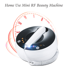 Radio Frequency Machine RF Facial Beauty Device Care Bipolar Home Use Wrinkle Fine Line Removal Sagging Skin Lifting