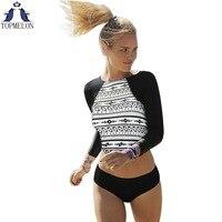 One Piece Swimsuit Long Sleeve Biquini Brasileiro Swimwear Women Sexy One Piece Swimwear One Piece Bathing