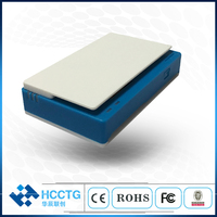 5PCS Portable Mobile Bluetooth 3 Track Magnetic Stripe Card Reader With Payment System MPR100