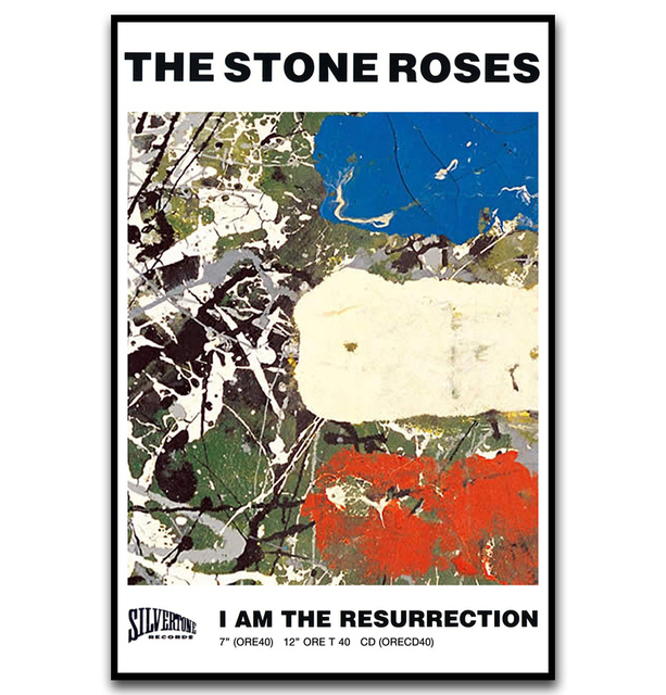 The Stone Roses Logo Hd Roses Gallery