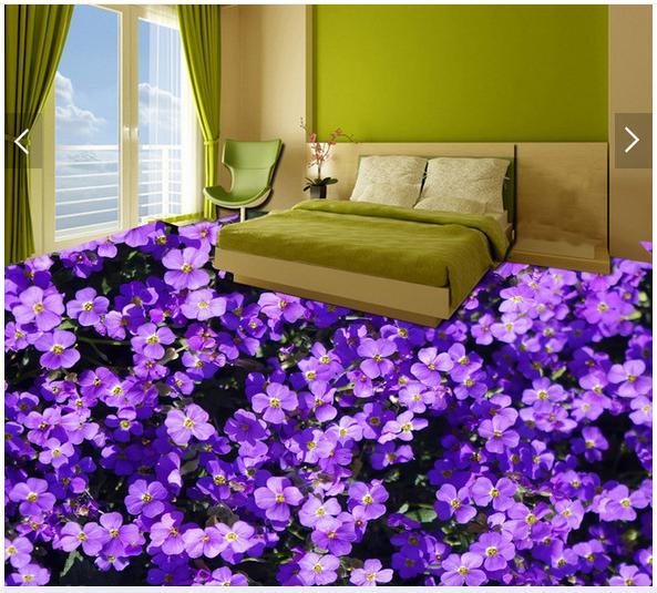 Online Buy Wholesale Purple Kitchen Decor From China: Online Buy Wholesale Purple Floor Tile From China Purple