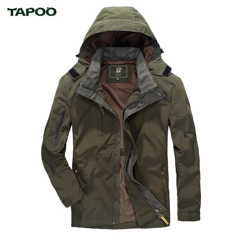 Best Waterproof Jacket Promotion-Shop for Promotional Best ...
