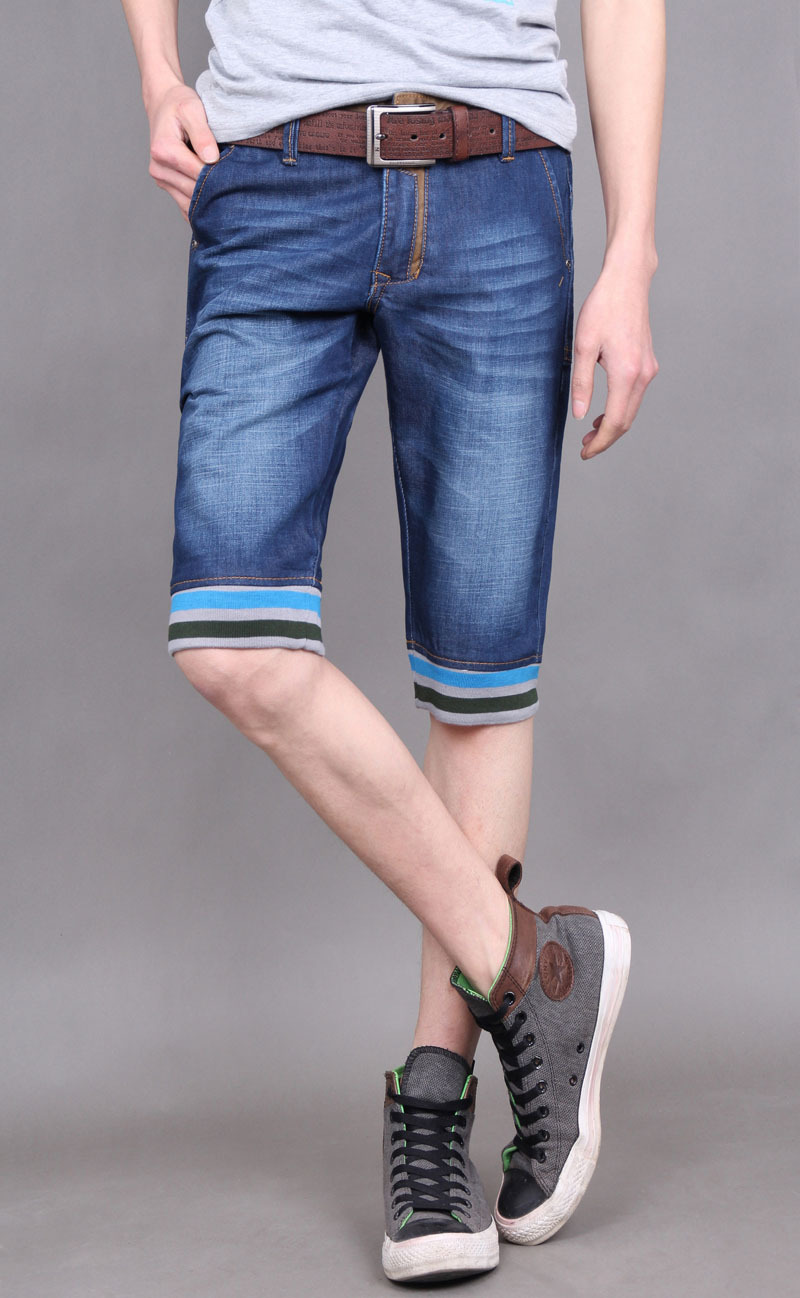 Aliexpress.com : Buy 2013 New Arrival Free Shipping Short Jeans ...