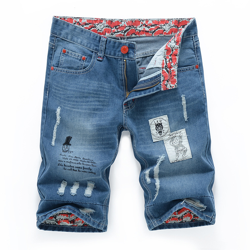 High Quality Mens Denim Shorts-Buy Cheap Mens Denim Shorts lots ...