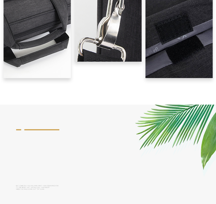 HTB1PftXbEGF3KVjSZFoq6zmpFXaq Brand Waterproof Men Women 14 15.6 inch Laptop Briefcase Business Handbag for Men Large Capacity Messenger Shoulder Bag