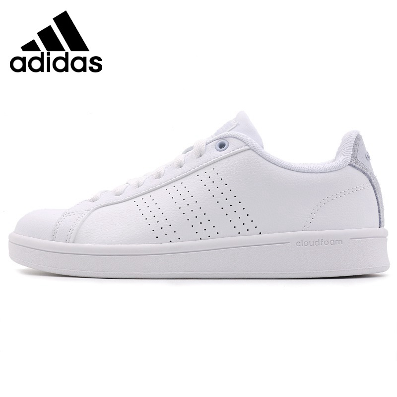 f1a858be6 Original Adidas NEO Label CF ADVANTAGE CL Women s Skateboarding Shoes  Sneakers Outdoor Sports Athletic New Arrival