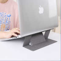 Support universel pour ordinateur Portable pliable pour MacBook air pro support pour ordinateur Portable support réglable support pour tablette Portable
