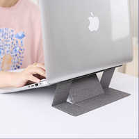 Universal Folding notebook Stand for MacBook air pro all Laptop Computer Stand Adjustable Bracket Portable Tablet support
