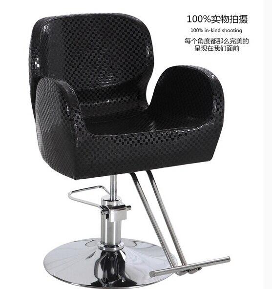 Die Stuhl Europa-art Die Neue Friseurstuhl Die Alte Weisen. Massivholz Friseur Stuhl