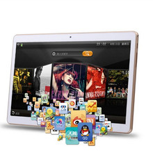 Phone Call 10.1 inch 3G tablet pc Quad Core 2G RAM 32GB/64GB ROM Android 5.1 1280*800 IPS 5.0MP Bluetooth GPS 10 tablet+Gifts