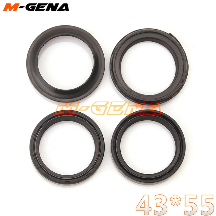 Fork Dust Seals for Yamaha XJR1300 99-00