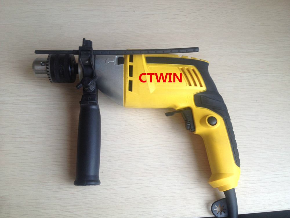 13mm Impact Drill Multifunctional Drill Two Hand 500W Drill Hammer Suit Household Mini Electric Tools abhaya kumar naik socio economic impact of industrialisation