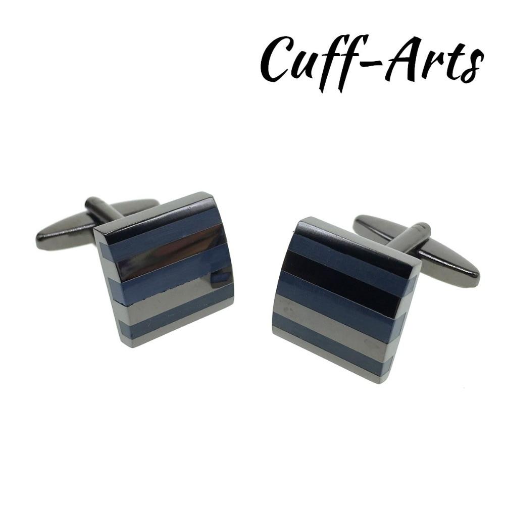 Cufflinks for Men Shirt Cufflinks Unique Fashion Wedding Cufflinks Bijoux Homme Father 39 s Gift With Gift Box By Cuffarts C20102 in Tie Clips amp Cufflinks from Jewelry amp Accessories