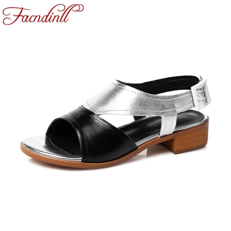 women sandals summer beach shose brand women casual shoes genuine leather women slippers classic platform shoes fashion sandals