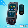 Free Shipping CARIBE PL-40L PDA Android5.1 GPS+4g+WIFI+ bluetooth4.0+camera+2d barcode scanner