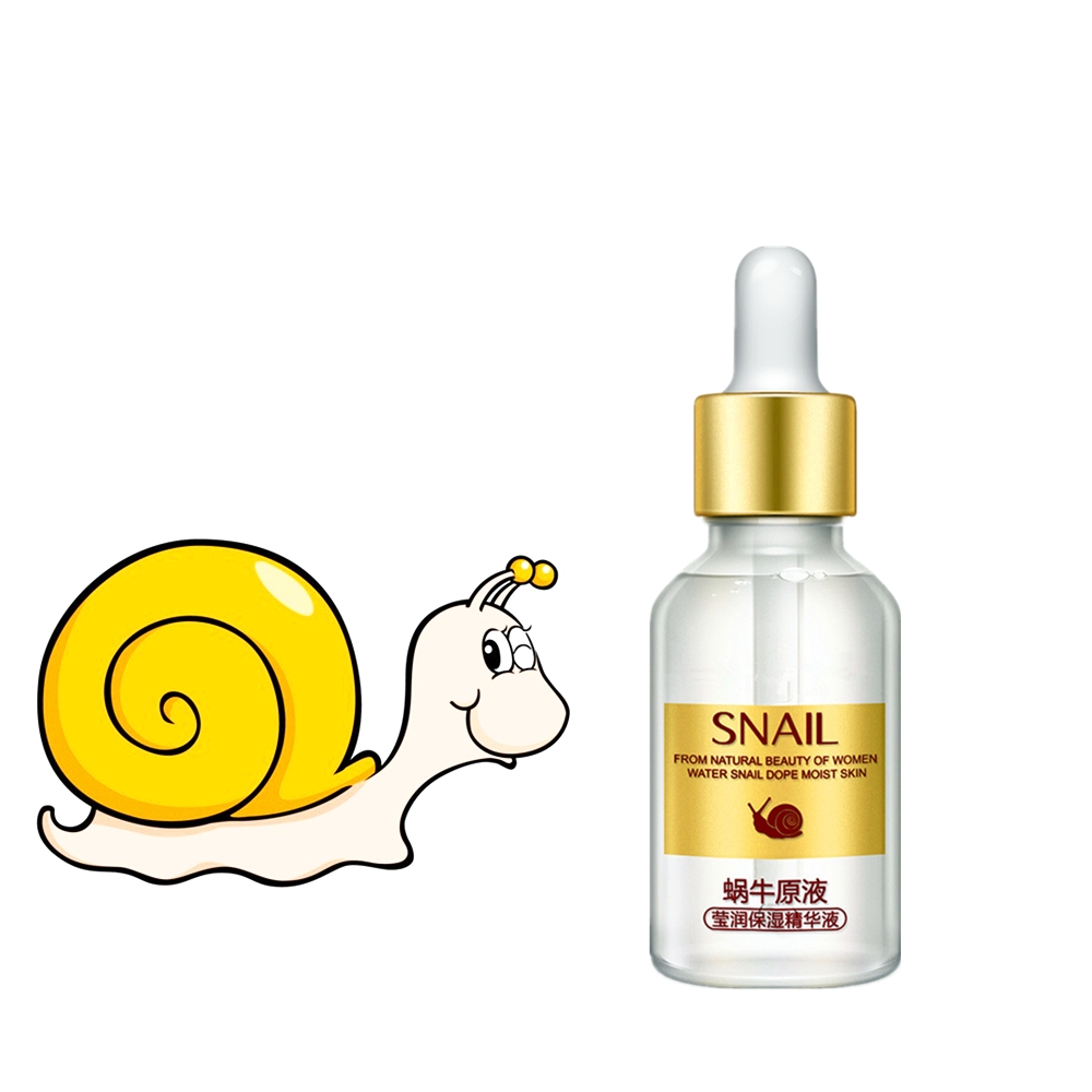 DISAAR Anti Allergy Six Peptides Serum Skin Toxin Hyaluronic Acid Face Lift Cream Closing Pores Moisturize Essence Mask 15ml