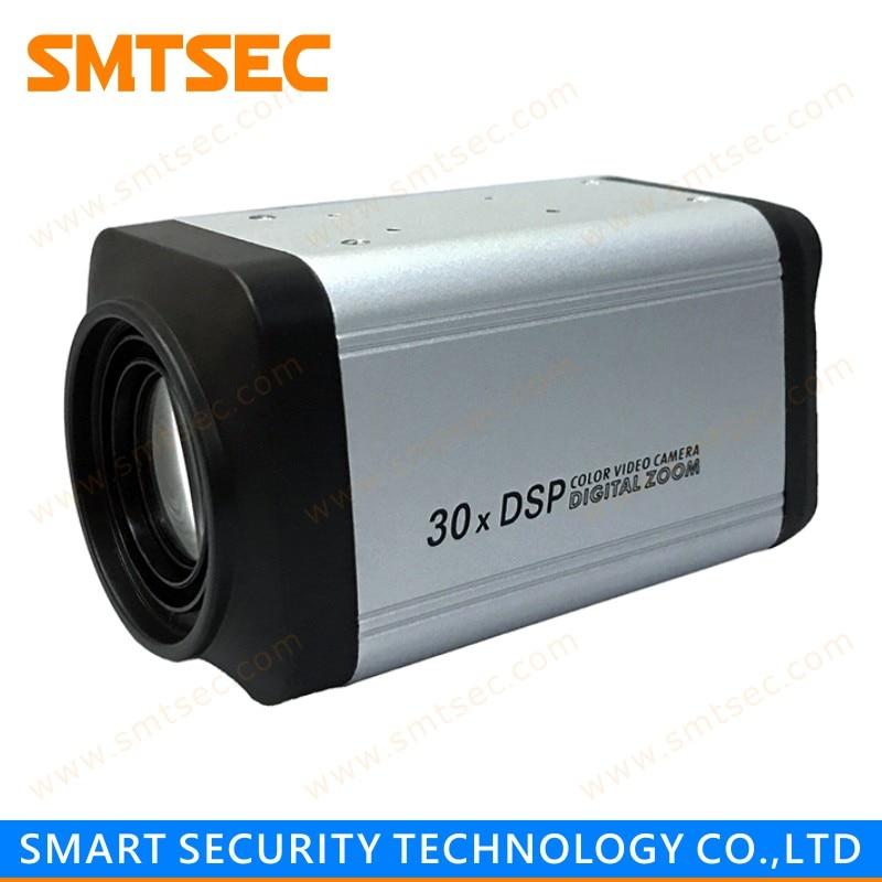 SMTSEC 22X 27X 30X Ultra Auto Zoom AHD 1 3mp 960P 720P 1 3 WDR CMOS