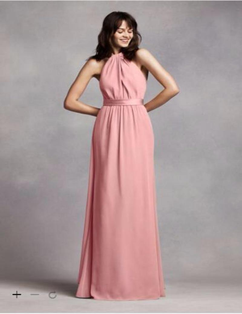 Encantador Lux Vestidos De Dama De Honor Imágenes - Colección de ...