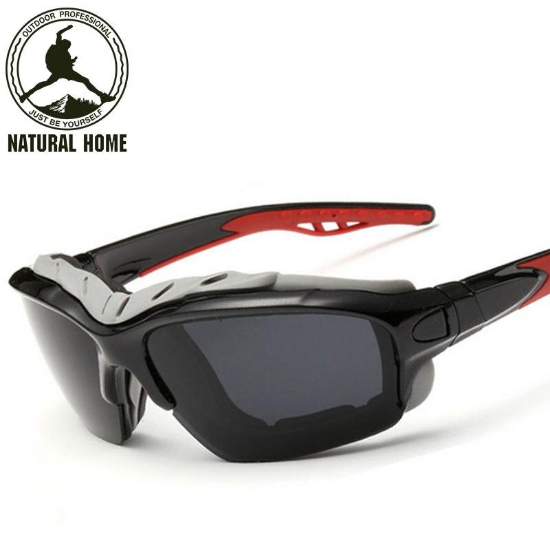 Prix pour NaturalHome Vélo Lunettes Sport Cyclisme Lunettes lunettes de Soleil Polarisées Hommes Femmes Vélo Vélo Vtt lunettes de Soleil Lunettes