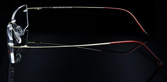 Titanium Eyeglasses Rimless (16)