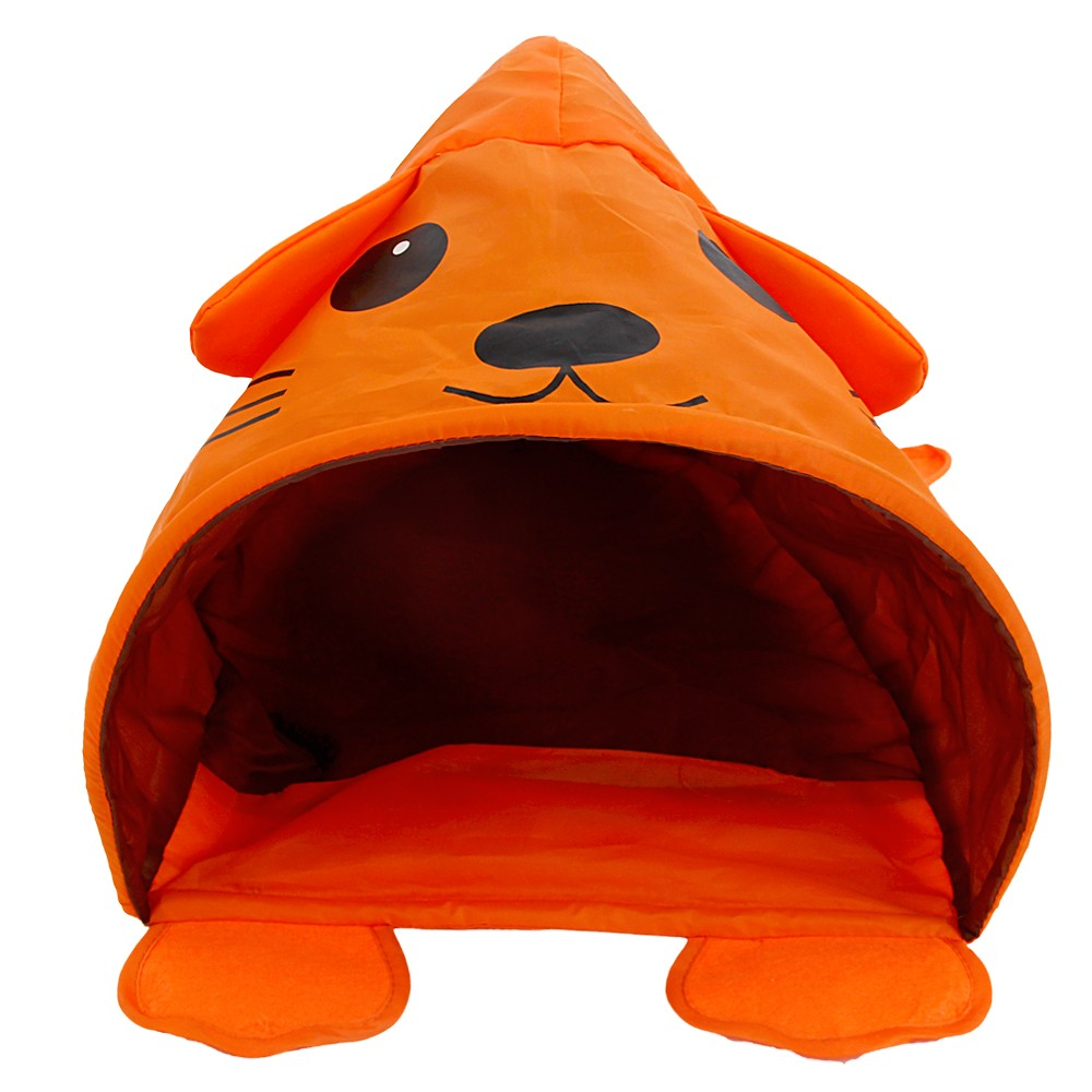 Cat Bed - Mouse Shape Cat Collapsible Tent Bed 5