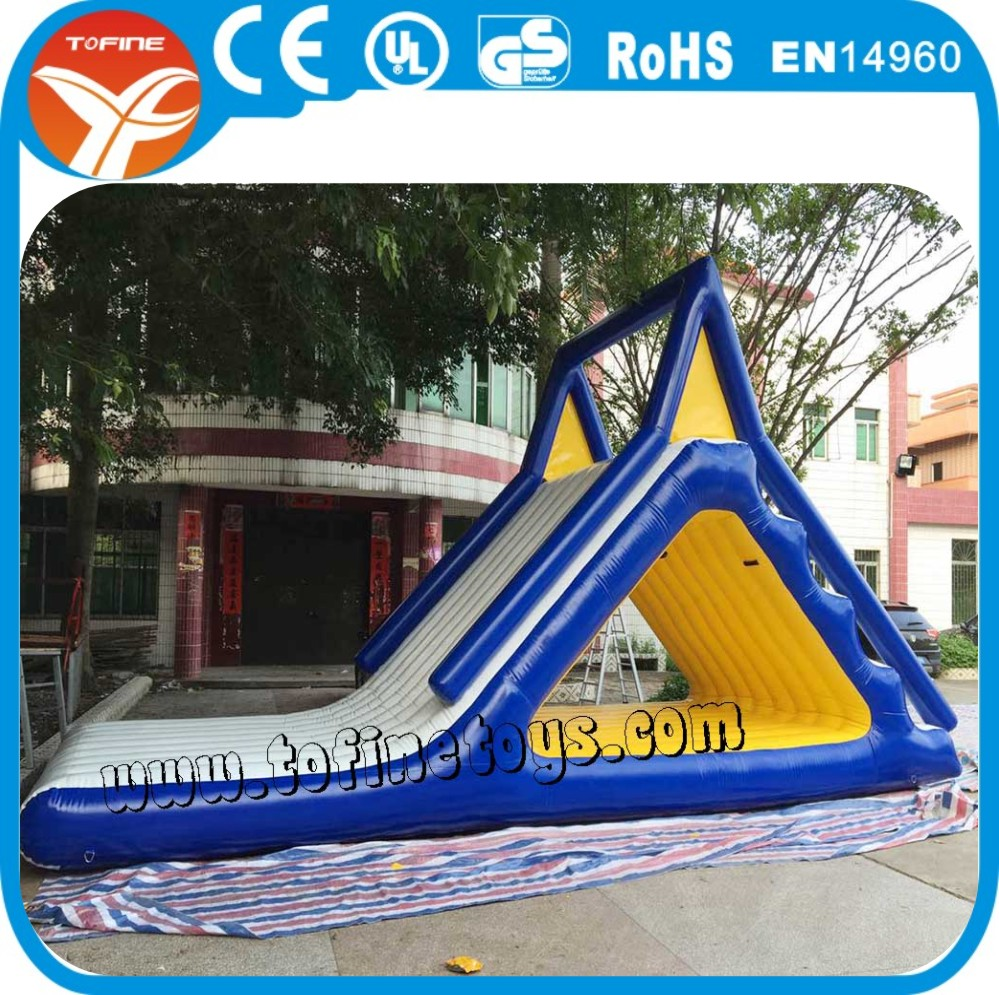 Inflatable Water Slide With Price: Inflatable Water Slide,inflatable Water Slide,inflatable