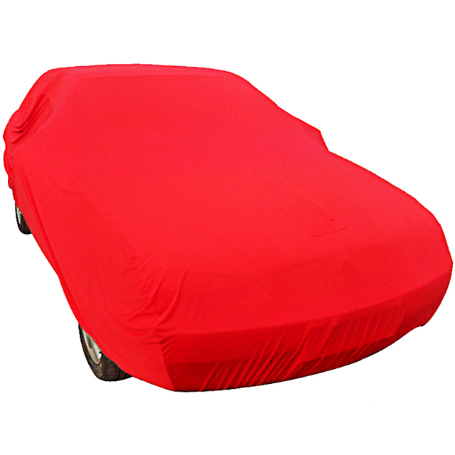 Custom Car Cover Indoor Vehicle Show Garage Car Surface Windproof - Show car cover