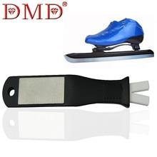 1 stück DMD Schlittschuhe Blatt-keramisches Spitzer Messer Diamant Spitzer DMD1459 Kostenloser versand