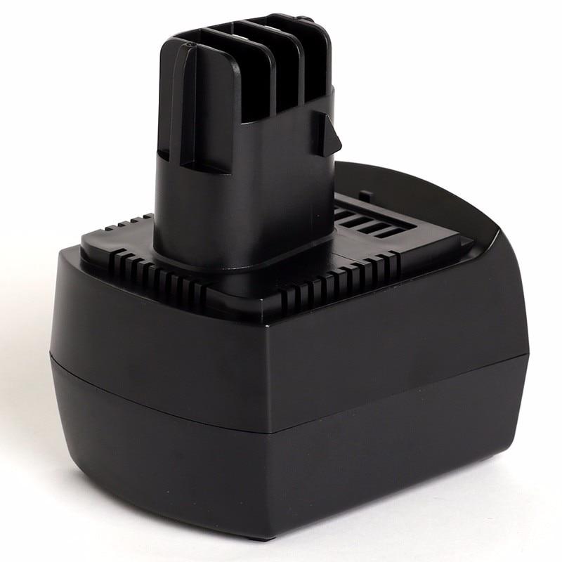 For Metabo Met 12V 3300mAh power tool battery 6.25473,6.25474,6.02153.51,6.02151.50,6.25473.00,6.25474.00