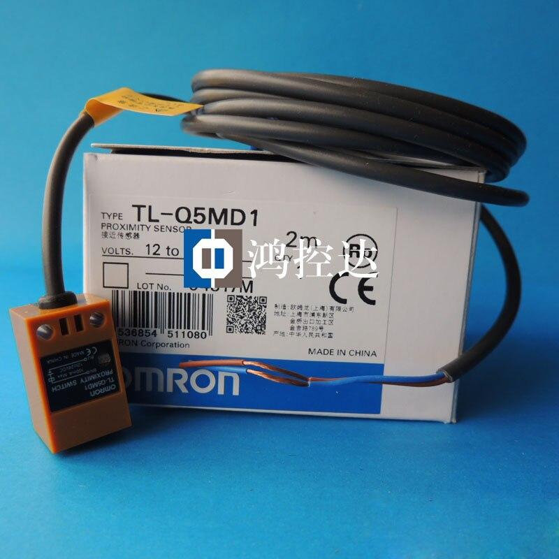 New Proximity Switch TL-Q5MD1 2MNew Proximity Switch TL-Q5MD1 2M