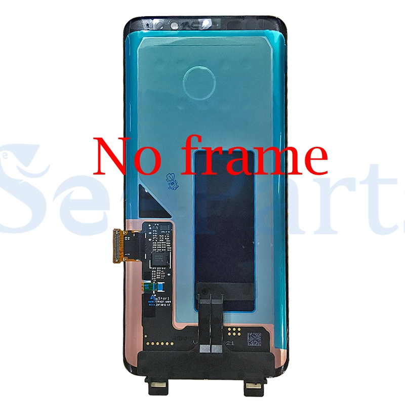 "Image 4 - 5.8""For Samsung GALAXY S9 Lcd s9 plus Display Touch Screen Digitizer Assembly 6.2""For Samsung GALAXY S9 G9600 S9 Plus G9650 lcd-in Mobile Phone LCD Screens from Cellphones & Telecommunications"