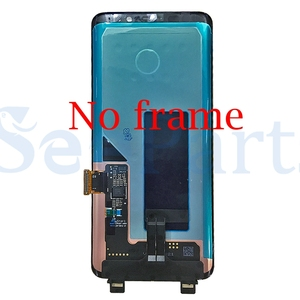 """Image 4 - 5.8""""For Samsung GALAXY S9 Lcd s9 plus Display Touch Screen Digitizer Assembly 6.2""""For Samsung GALAXY S9 G9600 S9 Plus G9650 lcd"""