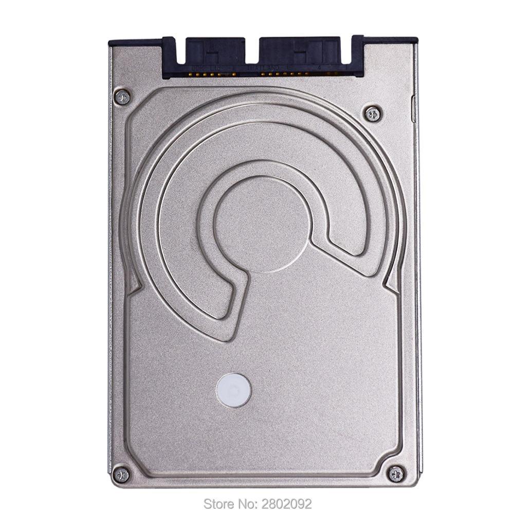 New 120gb Hdd 1.8 Microsata Mk1233gsg For 2740p 2730p 2530p 2540p X300 X301 T400s T410s Replace Mk2529gsg Mk1633gsg Accessories & Parts