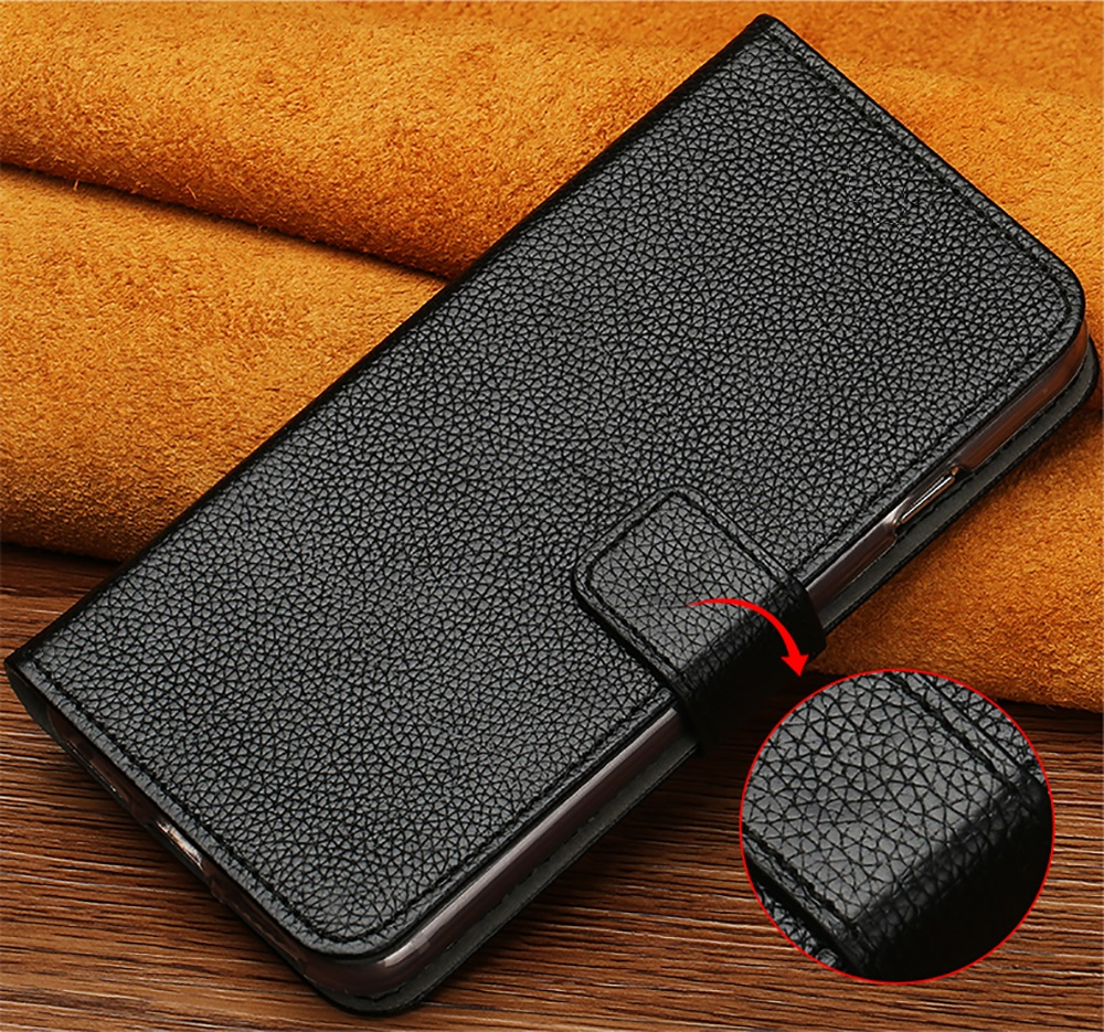Yooyour Case For Coolpad Porto S E570 Flip Leather Cover Wallet Style With ID Slot Stand for HTC Desire 616 dual sim